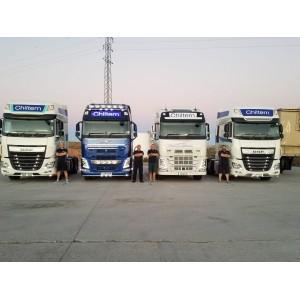 Cuatro Conductores