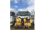 Chiltern attends Truckfest for the 'first' time