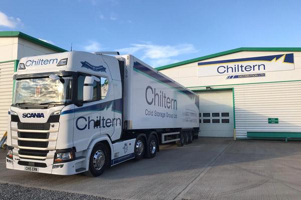 Chiltern Distribution Ltd. receives BRC certification