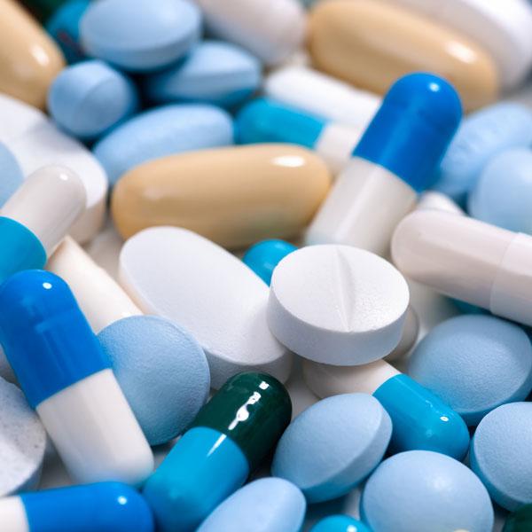 Pharma | Chiltern Distribution - Pharmaceuticals & Medicine