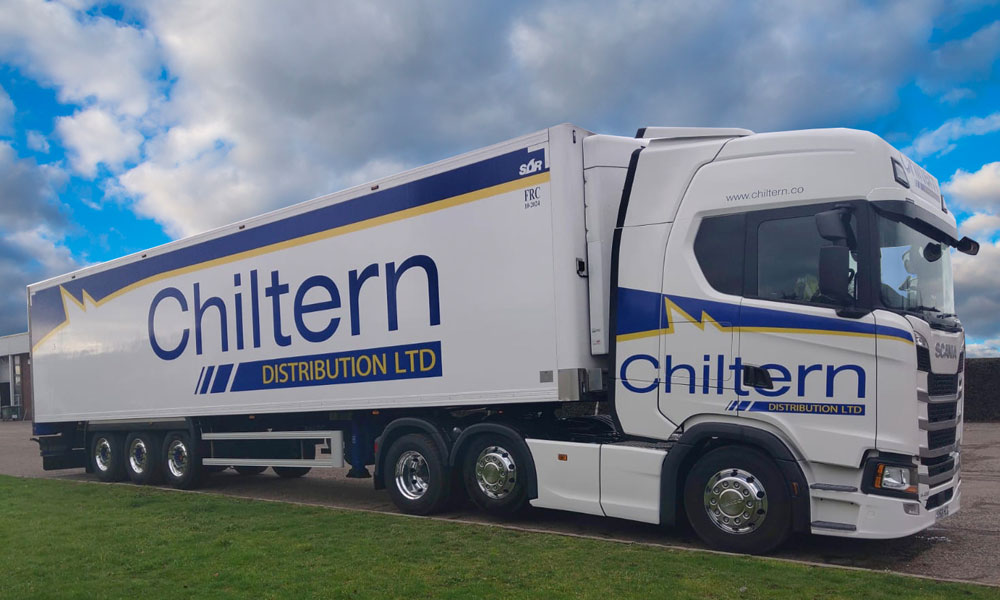 Chiltern Distribution